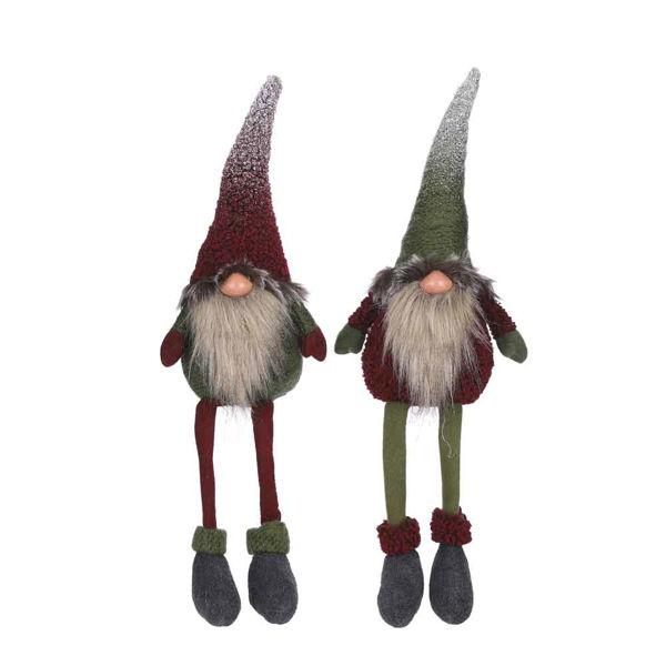 290679-Poupee gnome rouge 60