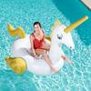249057-Bouée gonflable unicorn - BESTWAY-4